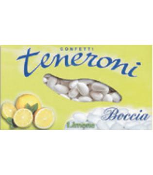 Teneroni limone da 500 grammi