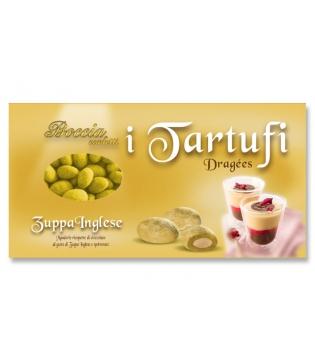 Tartufi Zuppa Inglese 900 grammi
