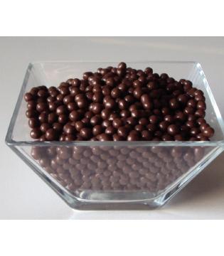 Palline cereali a latte