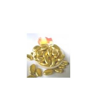 Cioccolato incartato oro