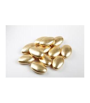 Cioccolato brillante oro