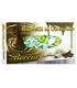 Confetti al cioccolato sfumati verde
