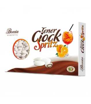 Tenerciok Spritz