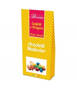 Dolci Bontà Arachidi Multicolor 150 g