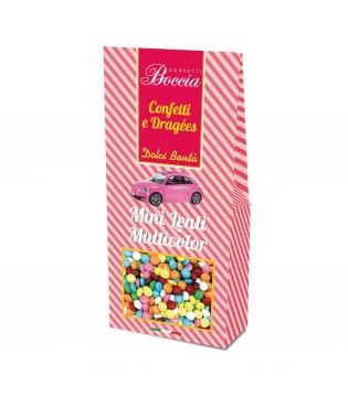 Dolci Bontà Mini lenti  multicolor 150g