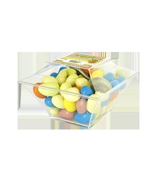 Teneroni cristal Box frutta colorati