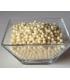 Palline cereali ciok bianchi