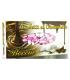 Confetti al cioccolato sfumati rosa