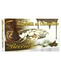 Confetti al cioccolato sfumati beige