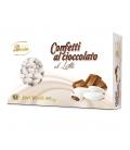 Confetto al cioccolato 300 pezzi da 1kg