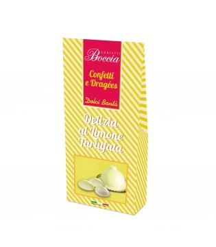 Dolci bontà Tartufi Delizia limone 150grammi