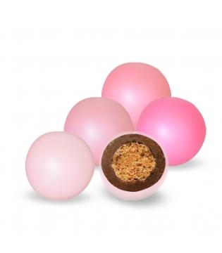 Perle cereali sfumè rosa 900g