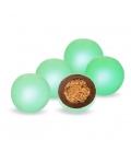 Perline cereali sfumè verdi