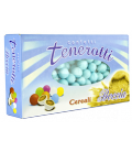 Perline ai cereali celeste